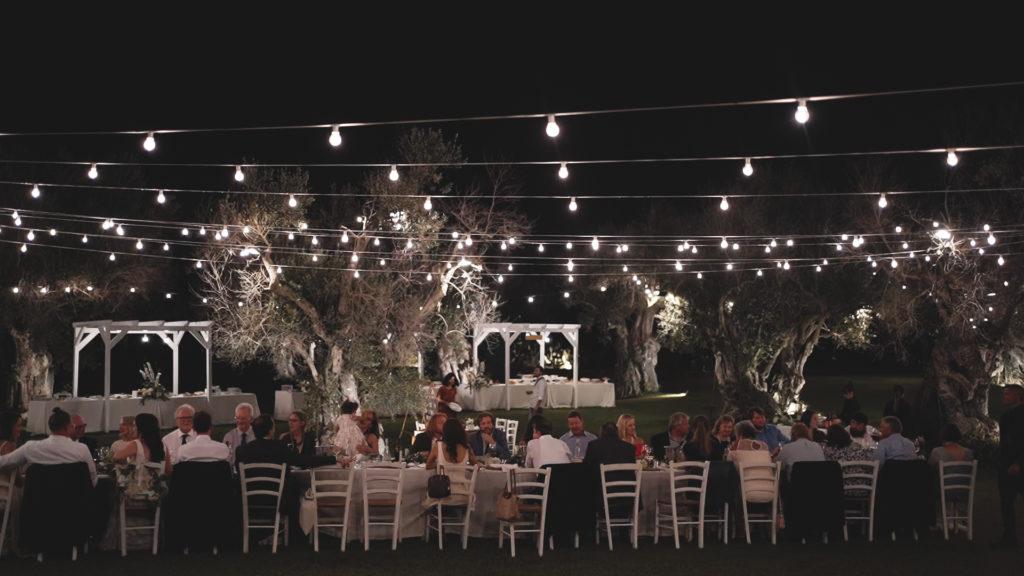Videografia di matrimonio